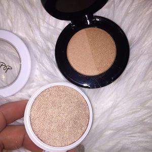 Too Faced, ColourPop Makeup Bundle